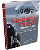 Special Report: Becoming A Fighter Pilot
