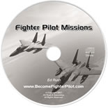 Fighter Pilot Missions Audio MP3