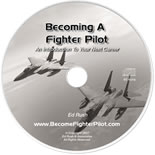 Becoming A Fighter Pilot: An Introduction To Your Next Career