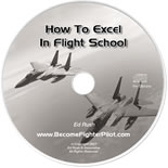 How To Excel In Flight School