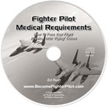 Fighter Pilot Medical Requirements